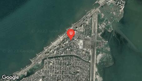 Ubicación o localización del proyecto de finca raíz  en venta: Ambar 567 en Crespo - Cartagena - Colombia