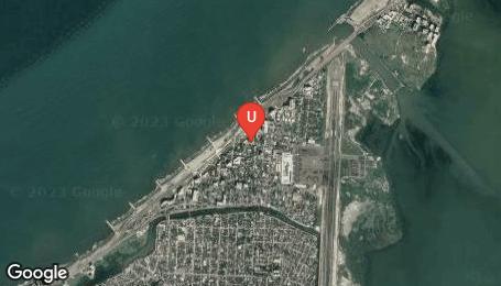 Ubicación o localización del proyecto de finca raíz  en venta: RIBEIRA en Crespo - Cartagena - Colombia