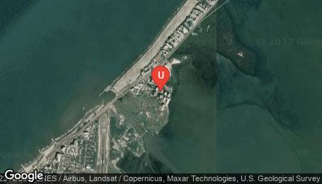 Ubicación o localización del proyecto de finca raíz  en venta: Martinique en Cielo Mar - Cartagena - Colombia