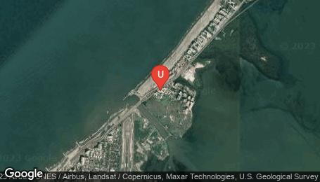 Ubicación o localización del proyecto de finca raíz  en venta: Cartagena Beach Club en Cielo Mar - Cartagena - Colombia