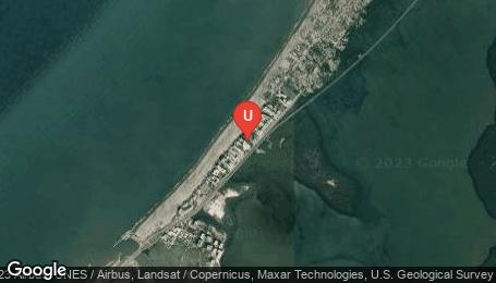 Ubicación o localización del proyecto de finca raíz  en venta: Edificio Portovento en La Boquilla - Cartagena - Colombia