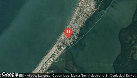 Ubicación o localización del proyecto de finca raíz  en venta: Seaway 935 en La Boquilla - Cartagena - Colombia
