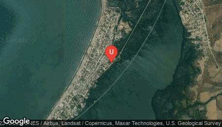 Ubicación o localización del proyecto de finca raíz  en venta: Brisa Marina en La Boquilla - Cartagena - Colombia