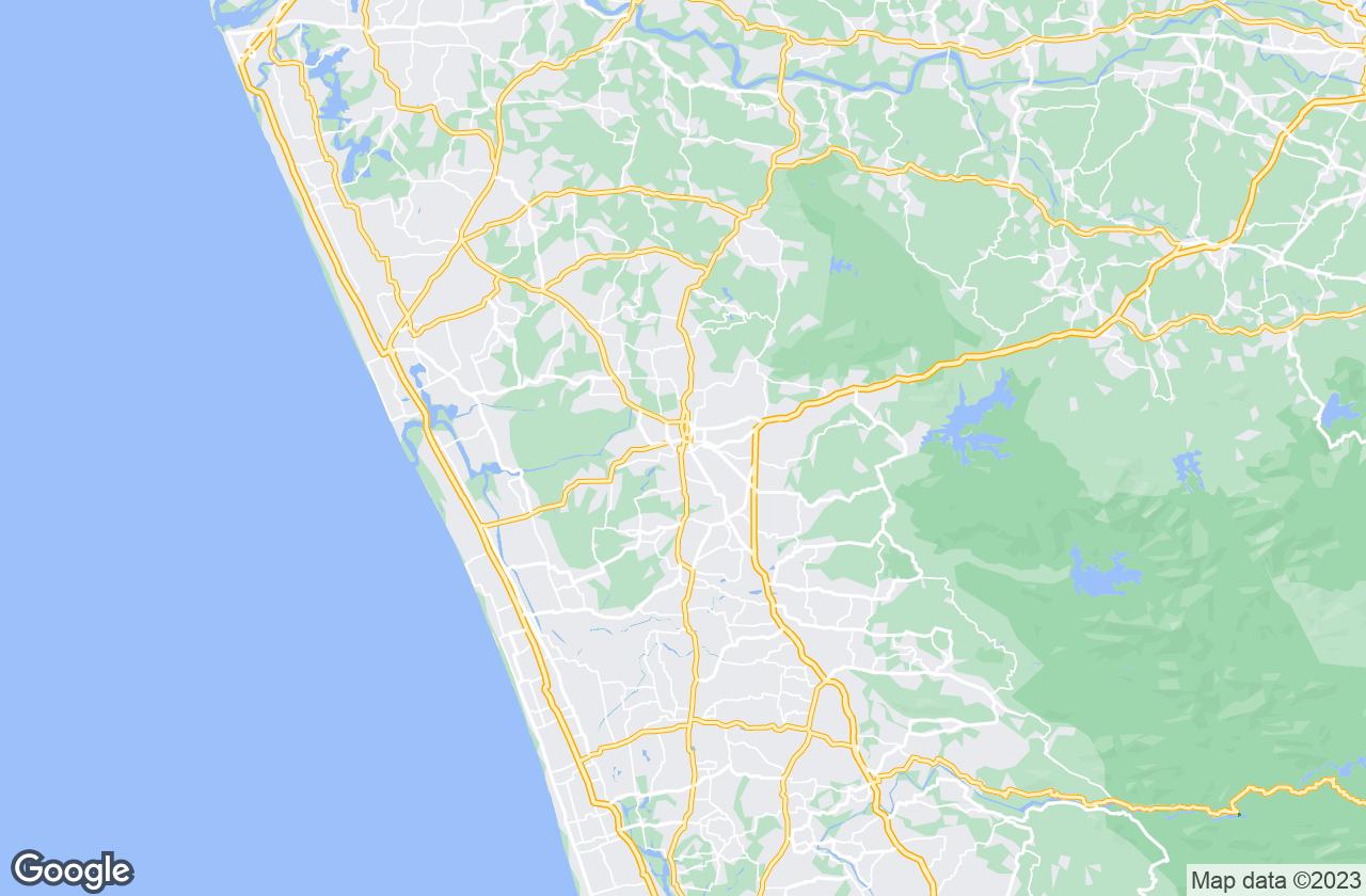 Google Map of ثريسور