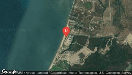 Ubicación o localización del proyecto de finca raíz  en venta: Morros ZOE en Manzanillo Del Mar - Cartagena - Colombia