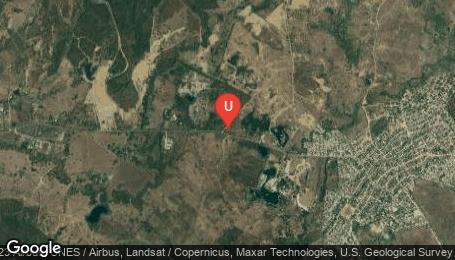 Ubicación o localización del proyecto de finca raíz  en venta: Green Lake Club Residencial en Pontezuela - Cartagena - Colombia