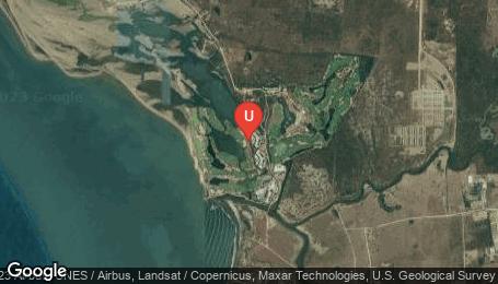 Ubicación o localización del proyecto de finca raíz  en venta: Albatross Karibana en Manzanillo Del Mar - Cartagena - Colombia