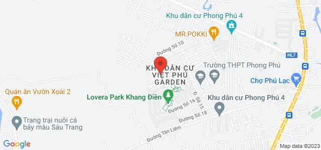 Lovera Vista Khang Dien