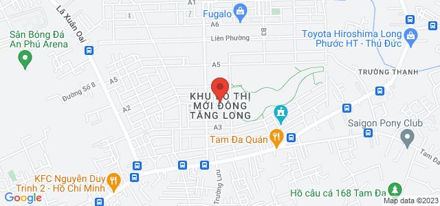 Đông Tăng Long An Lộc