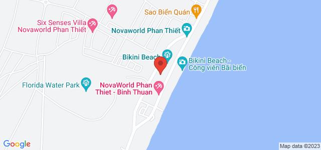 Nova World Phan Thiết