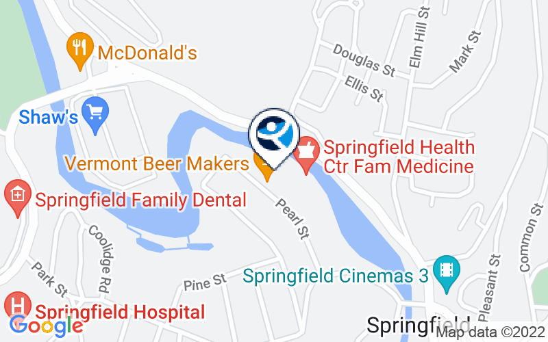 Springfield Health Center Location and Directions
