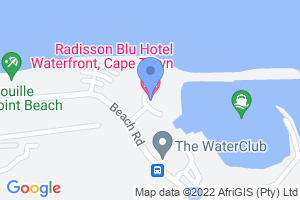 100 Beach Rd, Granger Bay, Cape Town, 8001