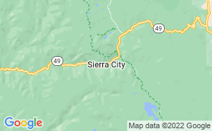 Map of Sierra Skies RV Park