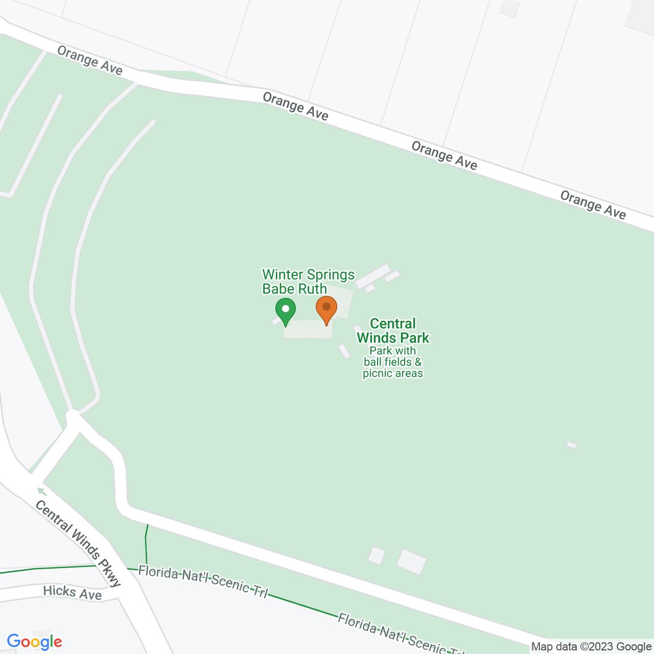 Central Winds Park