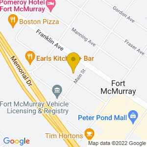 Map to Live Bar and Grill provided by Google
