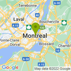 1001 Place Jean-Paul-Riopelle Montreal, QC QC H2Z 1H5 Canada