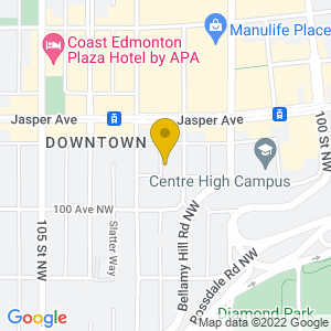 Map to River City Revival House provided by Google