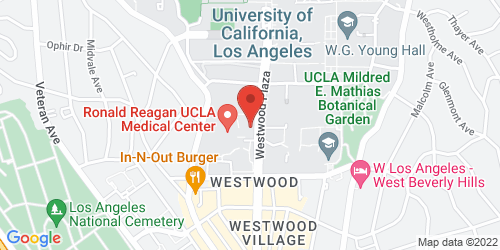 UCLA Faculty Group Dental Practice Address