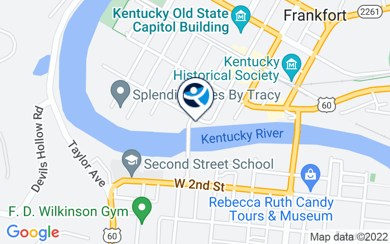 Kentucky's Choice Location and Directions