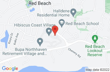 Google Map of 101 Red Beach Road, Red Beach Heights, AucklandNew Zealand