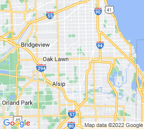 Job Map - 10124 S KEDZIE AVE East Chicago, Indiana 60805 US