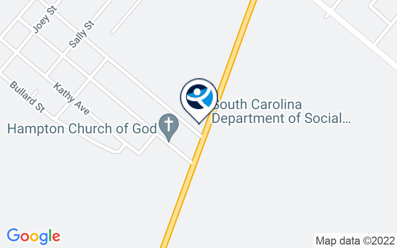 New Life Center - Hampton Location and Directions