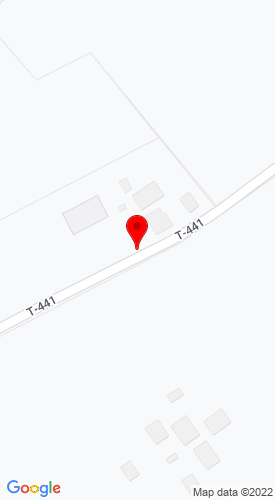 Google Map of Donegal Hydraulics LLC 102 Haiti Road, Quarryville, PA, 17566