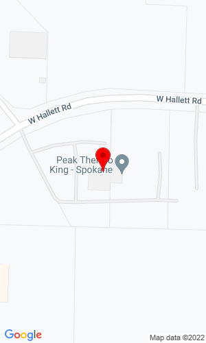 Google Map of Bobcat of Spokane 10211 W Westbow Blvd, Spokane , WA, 99224