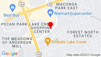 Google Map of 10222 Pecan Park Blvd. North Austin, TX 78729&key=AIzaSyADGHPMh0mHnPRnasFvGq8IqMgd9rAG5Dk
