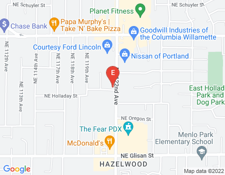 Our Office Location