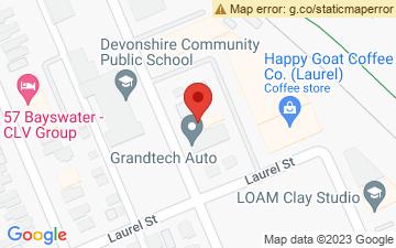 Len Murray Supply Inc.
