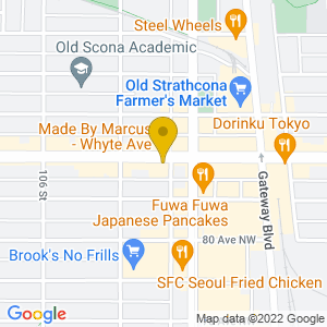 Map to Black Dog Freehouse provided by Google