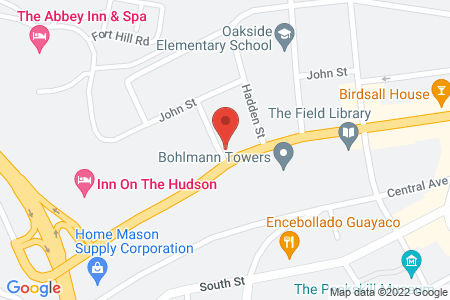 Map of  Opportunity Location