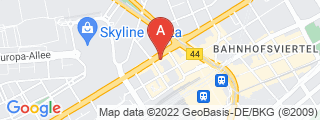 Plan - Alumni networking event in Frankfurt