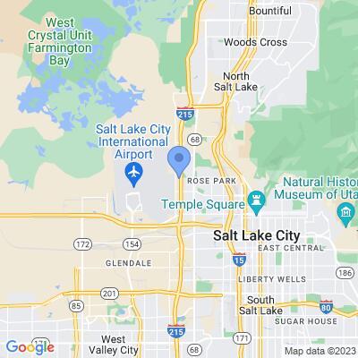 Salt Lake Community College location