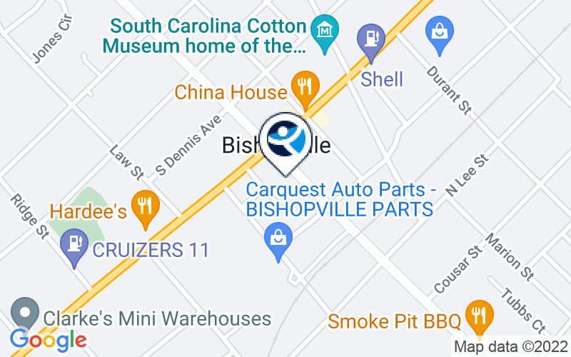 The Lee Center Location and Directions