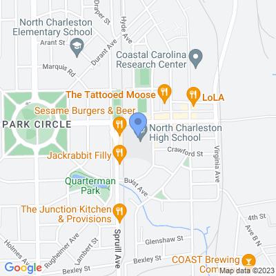 1087 E Montague Ave, North Charleston, SC 29405, USA