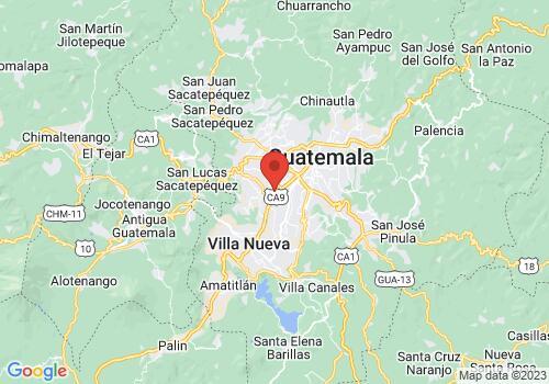 Localisation de AGROPECUARIA POPOYAN