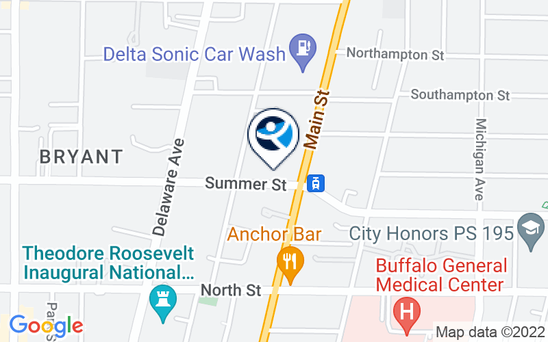 Horizon Health Services - Summer Street Recovery Center Location and Directions
