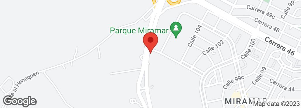 Calle. 110 Av. Circunvalar No. 43-508 , Barranquilla, ATL