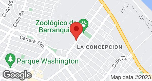 Calle 77 No. 66-07 , Barranquilla, ATL
