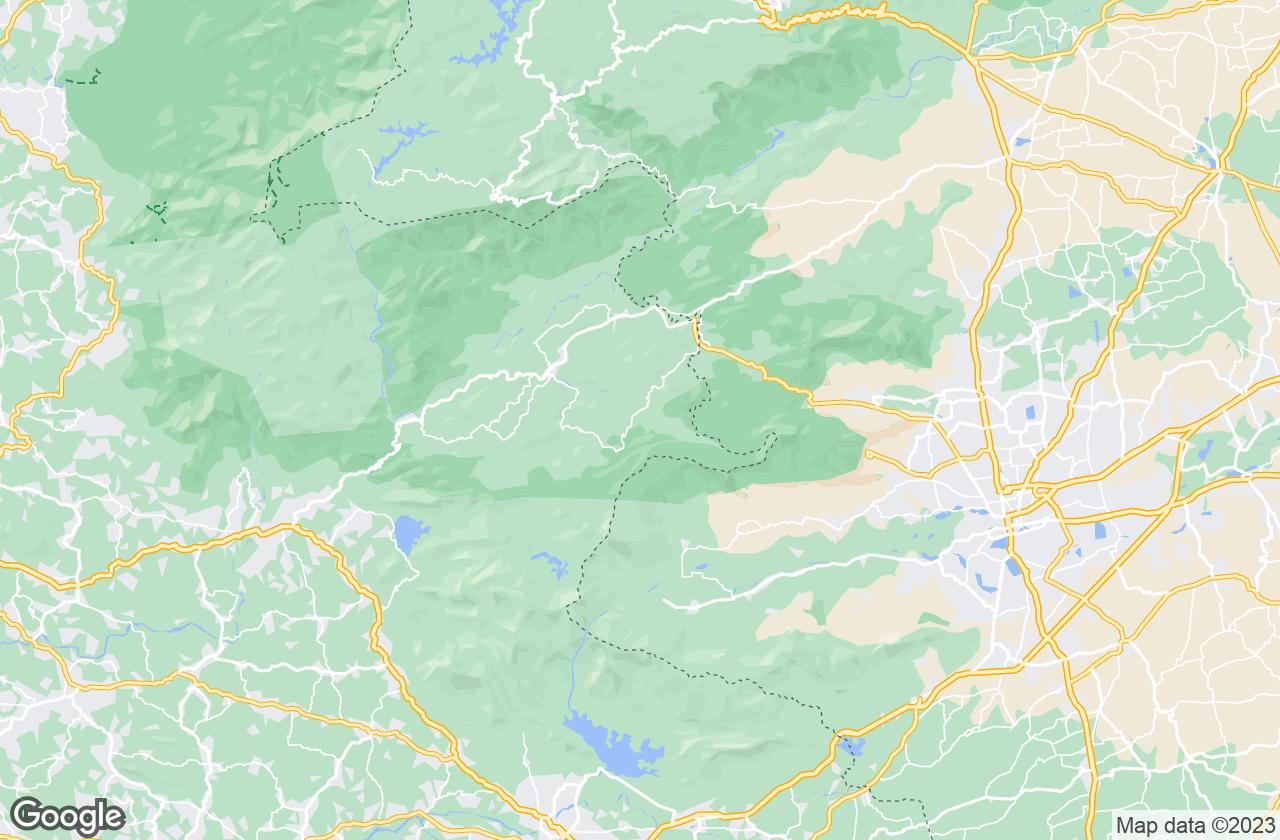 Google Map of Varagampadi
