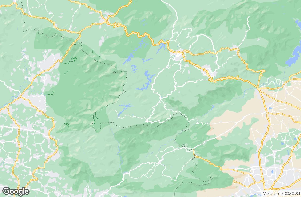 Google Map of Mulligoor