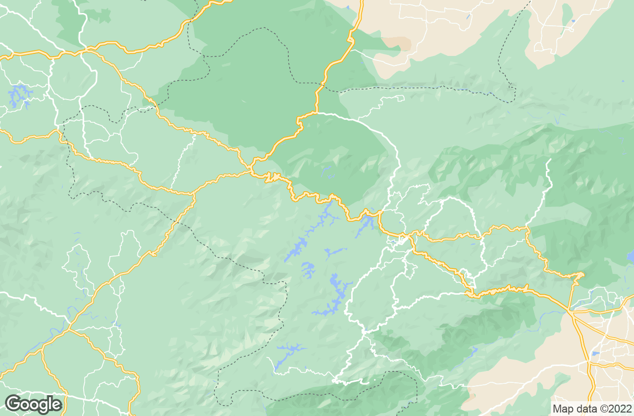 Google Map of Pykara
