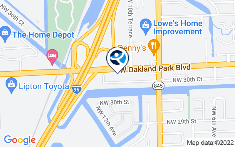 The Way Home Treatment Center Location and Directions