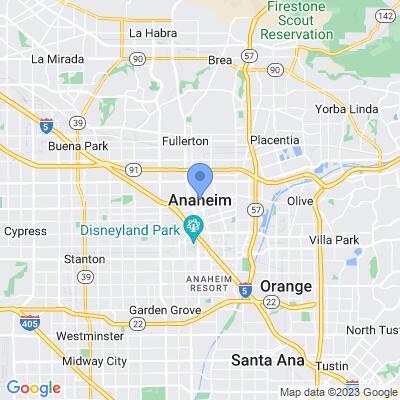 California Career School location
