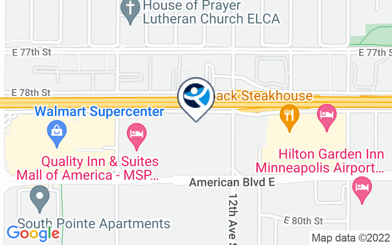 Nystrom and Associates Location and Directions
