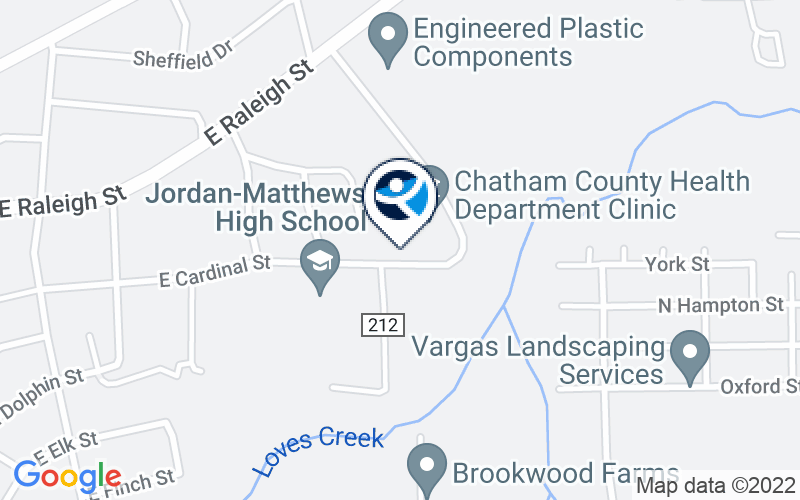 Daymark Recovery Services - Chatham Center Location and Directions