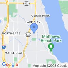 11051 34th Ave NE, Seattle, WA 98125, USA