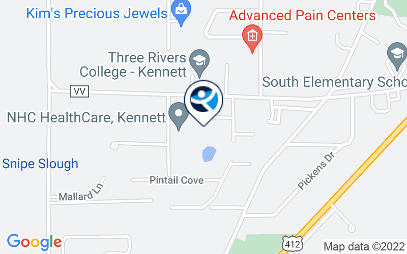 Family Counseling Center Adolescent CSTAR Location and Directions
